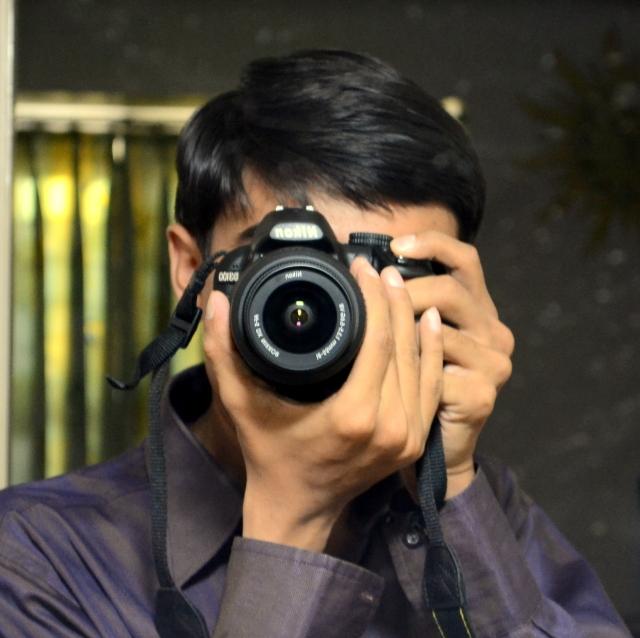 Click Click !! oO